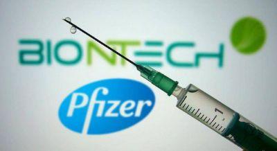 Chile aprobó la fórmula de Pfizer y empieza a vacunar la próxima semana