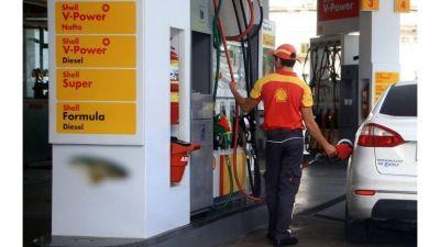 Shell y Puma también aumentan el precio de su nafta