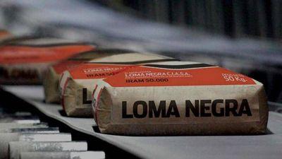 Acuerdo entre gremio minero y Loma Negra lleva alivio para la provisión de cemento