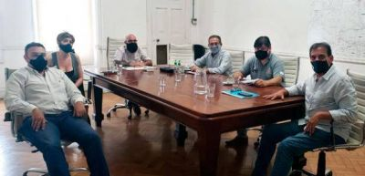 APDFA avanza las gestiones por mejoras laborales para los trabajadores de la empresa DECAHF