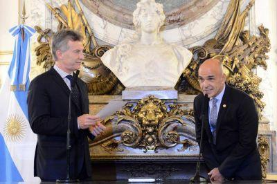 Espionaje macrista en Buenos Aires: el juez Alejo Ramos Padilla procesó a la cúpula de la AFI