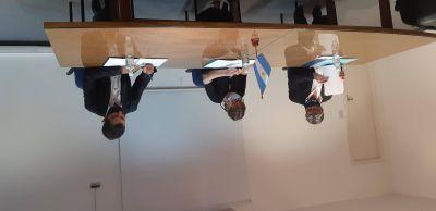 Puerto La Plata será un importante nodo logístico intermodal