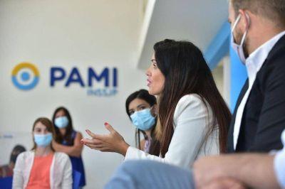 Ezeiza: PAMI estrenó nuevo edificio para mejorar atención de los 20 mil afiliados del distrito