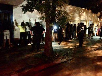 Proponen que las fiestas clandestinas paguen multas de hasta $6 millones