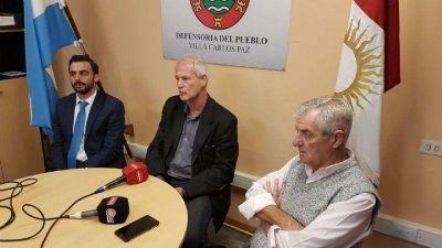 Lenci propone achicar el costo de la Defensoría del Pueblo