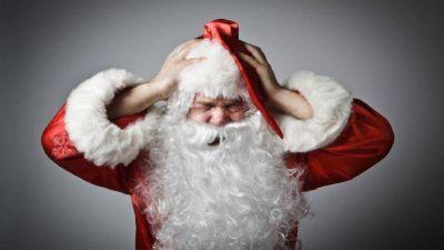 El verdadero origen de Papá Noel: ¿Lo creó la Coca-Cola?