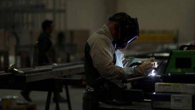 El desempleo fue del 11,7% en el tercer trimestre y subió dos puntos en un año