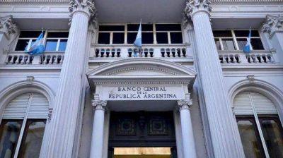 El BCRA habilita a bancos y casas de cambio para declarar asueto el 24 y 31 de diciembre