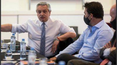 Alberto Fernández pidió rigurosidad en los controles de precios