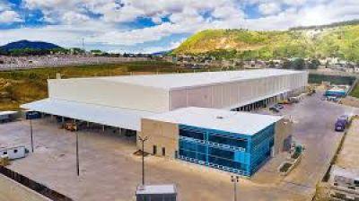 PepsiCo pone en marcha nuevo Centro de Distribución en Guatemala
