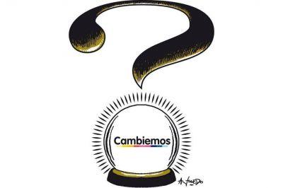 Las dos opciones de Cambiemos: Macri y Larreta o Macri vs Larreta