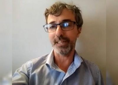 Basural del Paraje Pavón: le pidieron la renuncia a Leandro Alonso en General Lavalle