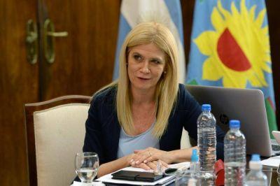 La mirada puesta en la prevención: Kicillof se reunió con los intendentes y el comité de expertos