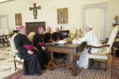 Argentina: Mensaje de los obispos tras Comisión Permanente