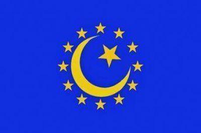 Los musulmanes representarán el 14% de la población de Europa en 2050