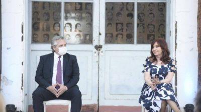 Primer año de gestión de Kicillof: para el balance reúne a Cristina Kirchner y Alberto Fernández