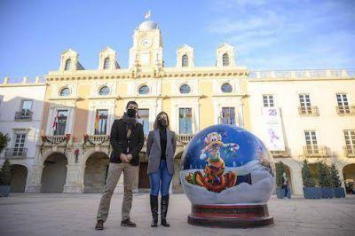 Madrid implicará a los niños en el reciclaje de vidrio con personajes Disney