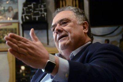 """Eduardo Valdés: """"Creo que va a haber cambios de ministros porque hubo desgaste en algunas áreas como comunicación, salud y política"""""""
