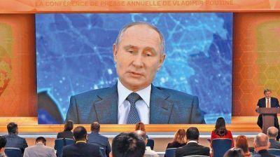 El saber hacer, de Putin a Fernández