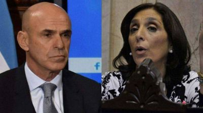 Espionaje ilegal: fiscales piden procesar a Arribas y Majdalani y la falta de mérito de Nieto