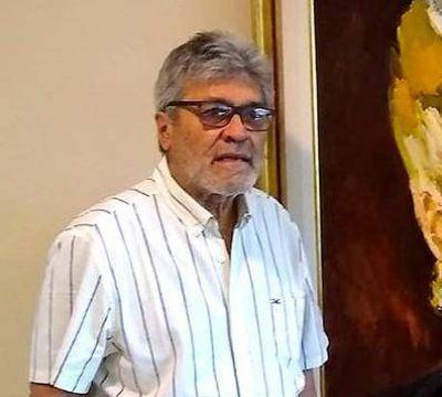 José Pihen: