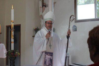 """El obispo calificó al aborto como """"una falta de respeto al derecho a la vida"""""""