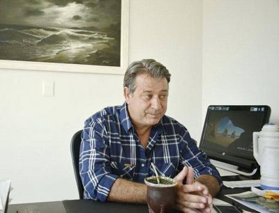 """Bianchi: """"Es imposible pensar que en Mar del Plata hayan bajado los números de desempleo"""""""