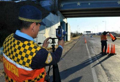 La Nación enviará insumos para controles en rutas cordobesas