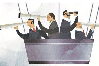 14 gerentes generales delinean las grandes tendencias que esperan para 2021