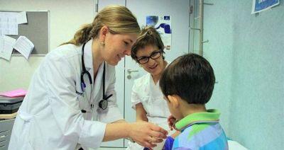 La Margen Sur contará con un Centro Provincial de Salud Infantojuvenil