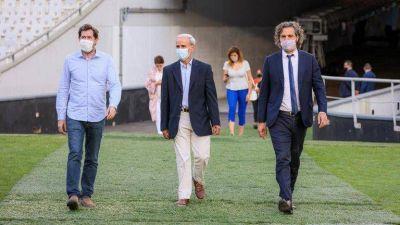 Alberto Fernández estudia un cambio de Gabinete que respetará el equilibrio interno con Cristina Kirchner y Sergio Massa