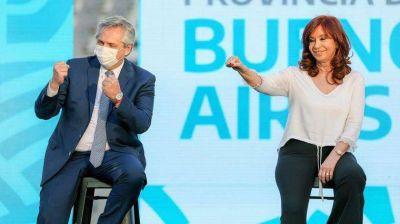 ¿Sobrestimando a CFK?