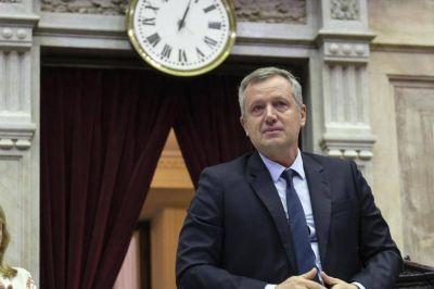 Para Emilio Monzó, Mauricio Macri no debería intentar volver a ser Presidente