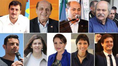 Quiénes son los intendentes del conurbano bonaerense que no revelan su sueldo