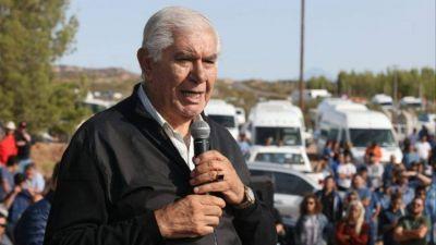 Petroleros sacuden la actividad y tras el aumento de la nafta piden un bono de fin de año de 50 mil pesos