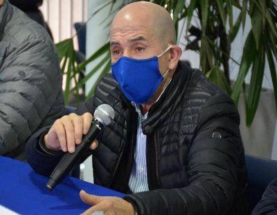 """""""El proyecto minero de Chubut es superador y reúne lo mejor de las leyes existentes en otras provincias"""", José Llugdar"""