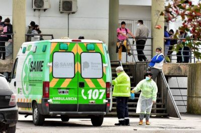 Los casos de coronavirus siguen en ascenso en la ciudad: reportan 191 nuevos contagiados