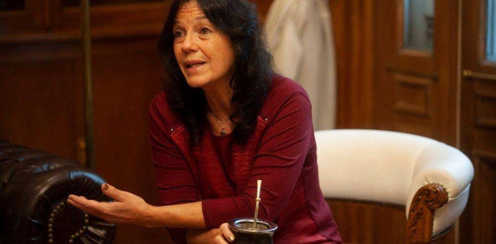 Vilma Ibarra intrusa, más ajuste a jubilados y la fórmula Larreta-Negri