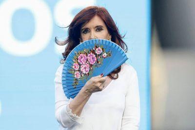 Los ministros apuntados por Cristina Kirchner buscan preservar su cargo