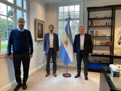 Qué explican Alberto Fernández y Pfizer frente al fracaso de las negociaciones por la vacuna contra el COVID-19