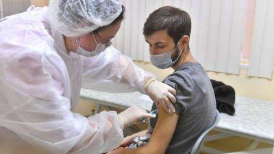 En Pilar, la vacunación comenzará por el personal de terapia intensiva