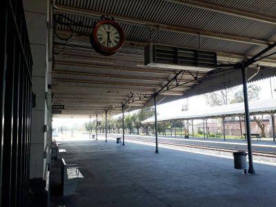 Trabajadores ferroviarios realizarán un paro de 24 horas