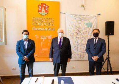 Ministros de Salud Nacional y Provincial firmaron un acuerdo de inversiones en programas de salud