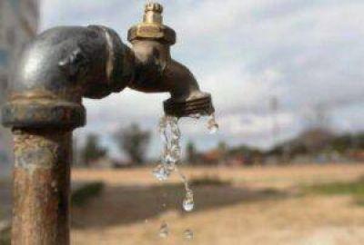 Pergamino: crece la bronca por varios días sin agua