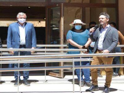 Titular del CFI ponderó la actividad turística de Jujuy