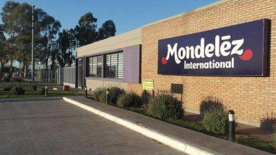 Tras la presión del STIA, Mondelez accedió al bono navideño