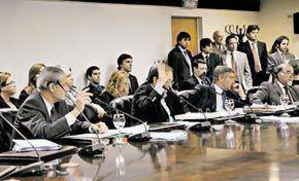 El kirchnerismo le dio la espalda y Faggionatto va a juicio político