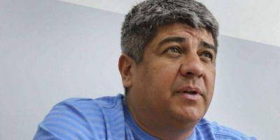 Pablo Moyano le contestó a Mario Pergolini y le recordó que no pagó los aportes patronales