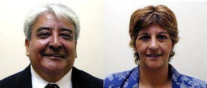 Dos diputados abandonan el PJ disidente y vuelven al kirchnerismo