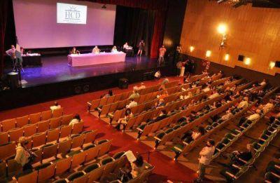 Aprobaron el aumento de las tasas municipales y mañana tratan el Presupuesto 2021 en el HCD Quilmes